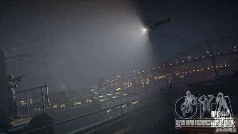 Загрузочные экраны GTA 5 для GTA San Andreas четвёртый скриншот