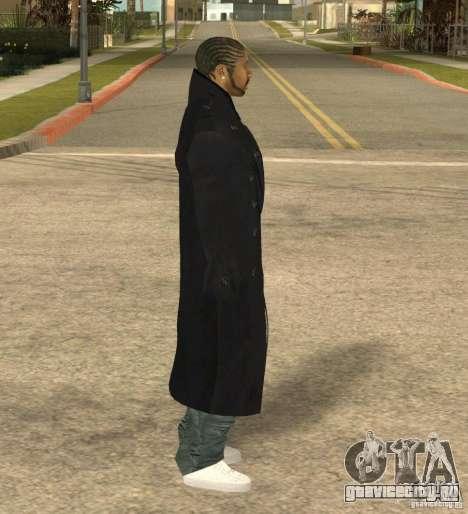Casual Man для GTA San Andreas третий скриншот