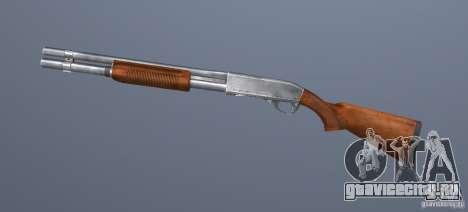 Grims weapon pack3-4 для GTA San Andreas второй скриншот