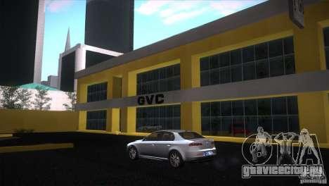 San Fierro Upgrade для GTA San Andreas десятый скриншот