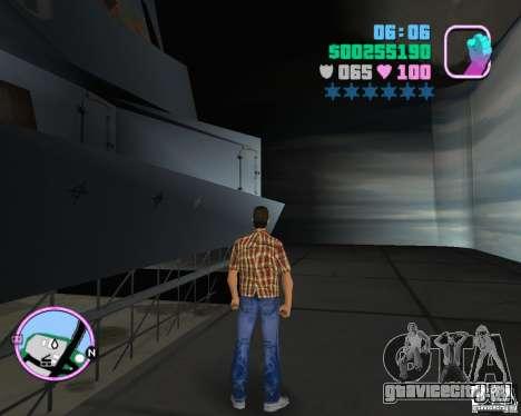 HD Скины для GTA Vice City четвёртый скриншот