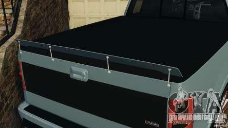 Saleen S331 [Final] для GTA 4 вид сверху