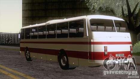 ЛАЗ 699Р 93-98 Скин 1 для GTA San Andreas вид справа
