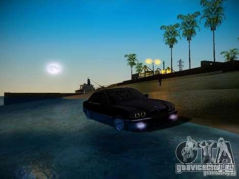 ENBSeries by Avi VlaD1k v3 для GTA San Andreas четвёртый скриншот