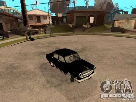 Волга 21 для GTA San Andreas