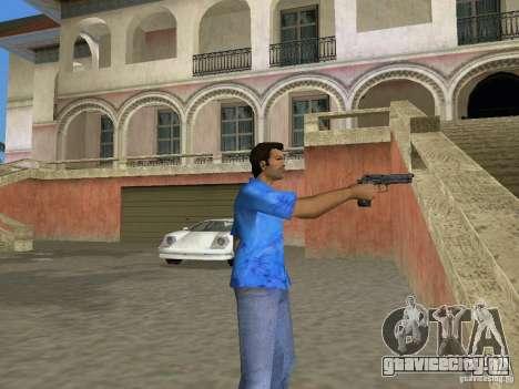 New Reality Gameplay для GTA Vice City пятый скриншот