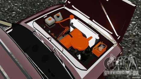 ВАЗ-2101 Resto для GTA 4 вид сбоку