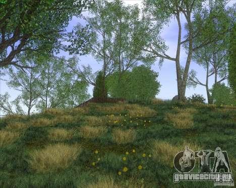 Project Oblivion HQ V1.1 для GTA San Andreas седьмой скриншот