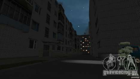 Арзамас beta 2 для GTA San Andreas одинадцатый скриншот