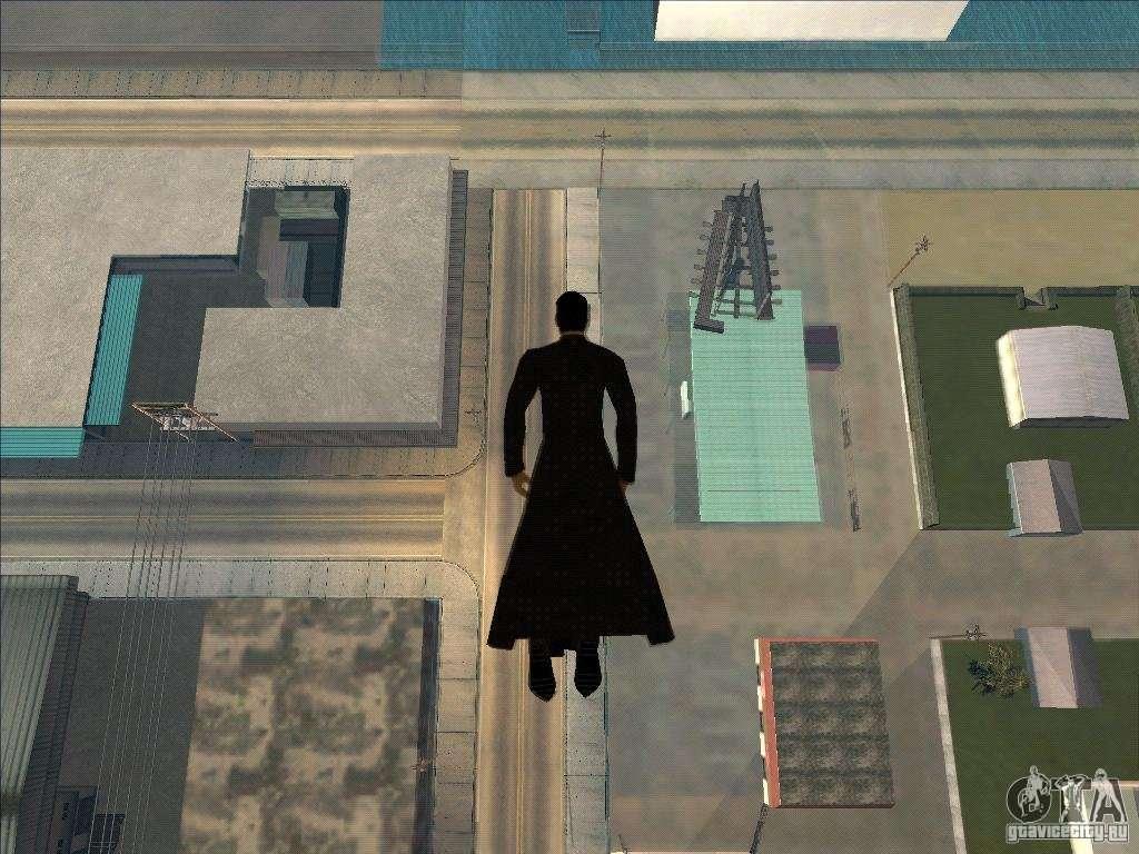Скачать Гта Сан Андреас Скин Селектор - фото 11