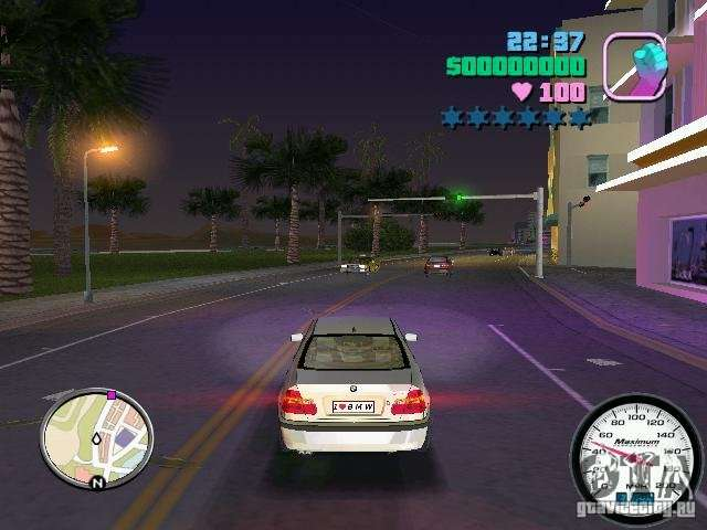 how to get gta vice city deluxe mod