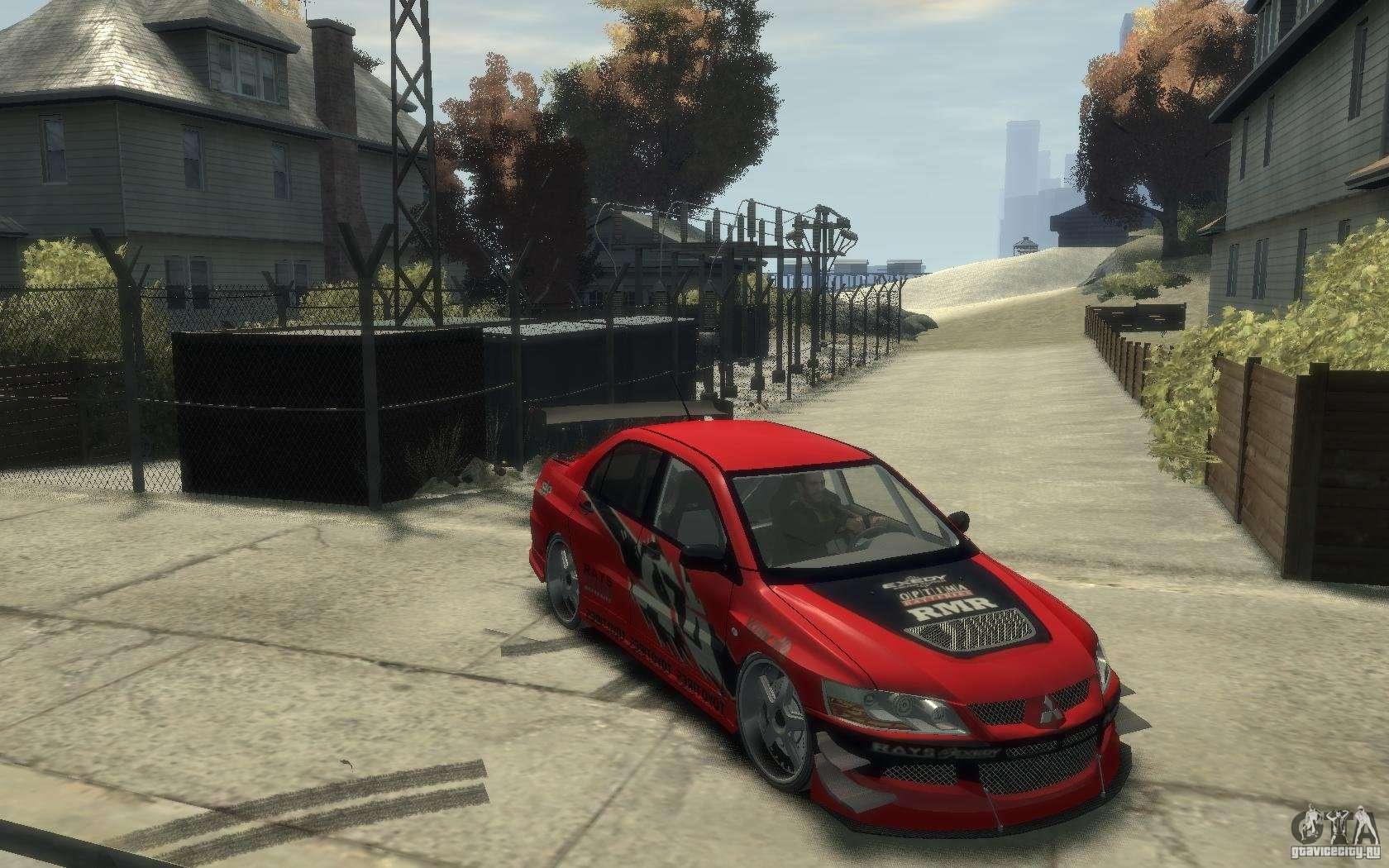 Скачать машины для GTA 4 Более 3633 транспортных средств