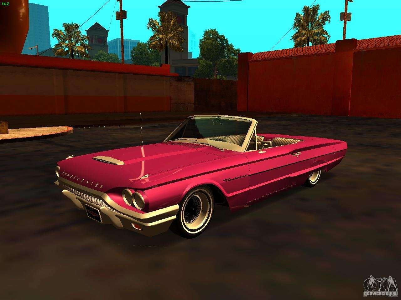 Скачать GTA San Andreas Best Mod 2012