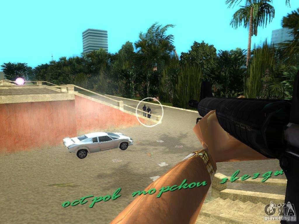 Gta Vice City Gameplay Gameplay Gta Vice City