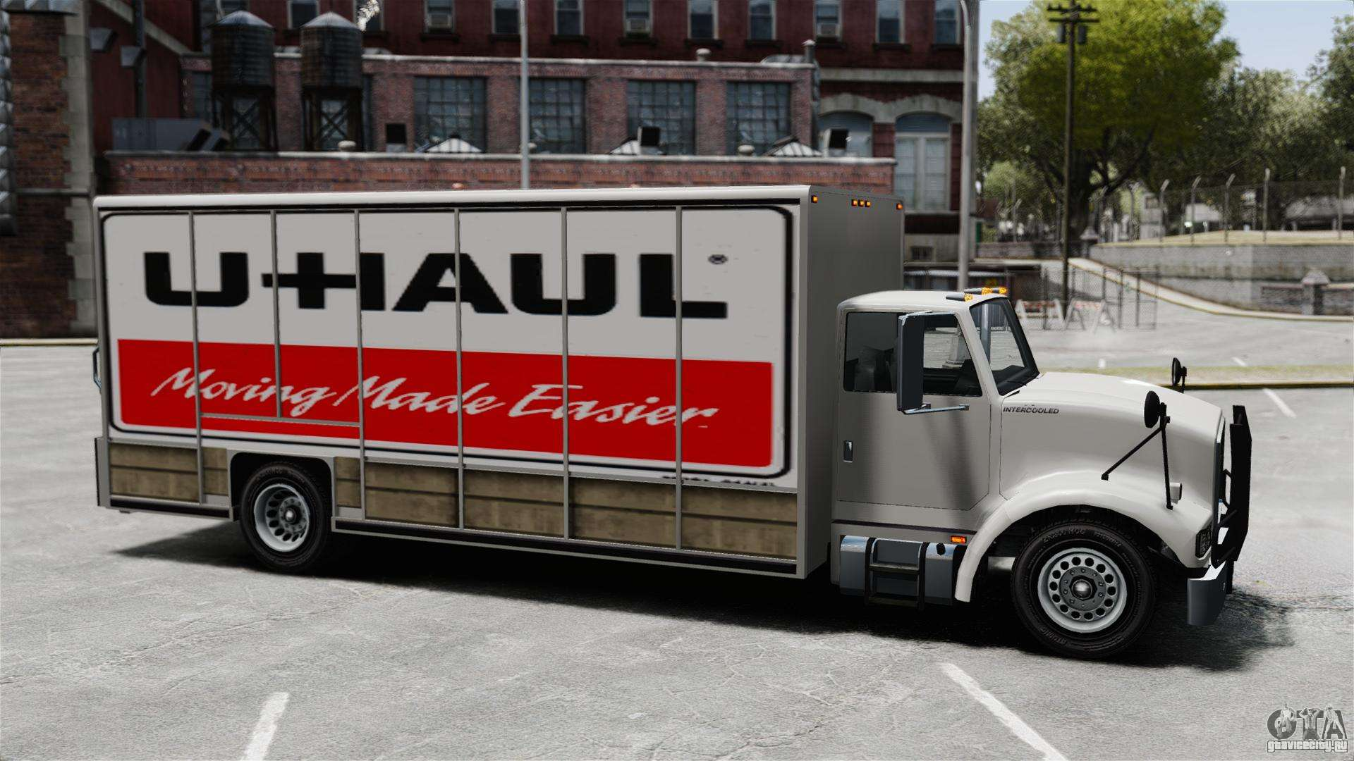 3d HD Wallpapers Uhaul