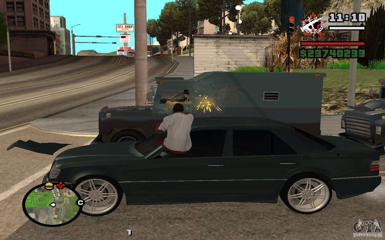 GTA 4 / Grand Theft Auto IV - Real Mod Final Edition (2 14