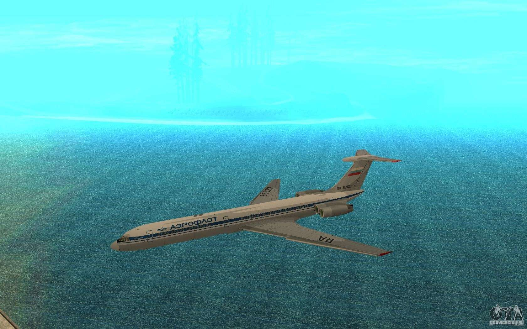 представляет собой картинки самолетов в гта са нашем портале пожелания