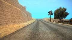 Desert HQ