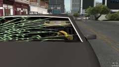 Смерть в автомобиле для GTA San Andreas