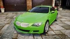 BMW M6 2010 v1.0