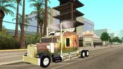 Kenworth W900 для GTA San Andreas