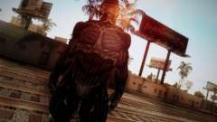 Crysis 2 Nano-Suit HD для GTA San Andreas