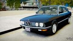 BMW 535 E28