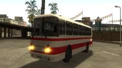 ЛАЗ 699Р 98 021 для GTA San Andreas
