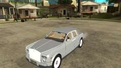 Rolls-Royce Phantom (2003) для GTA San Andreas