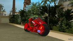 KANEDA для GTA Vice City