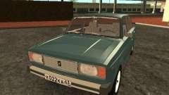 ВАЗ 2105 v.2 для GTA San Andreas