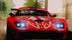 Ferrari 550 Maranello Super GT500