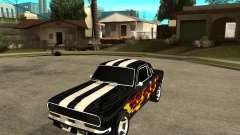 ГАЗ 2410 Camaro Edition