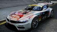 BMW Z4 GT3 2010 V.2.0