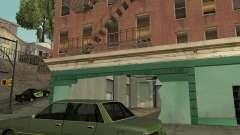 Скрытые интерьеры 3 для GTA San Andreas