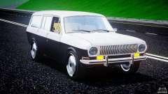ГАЗ 24-12 1986-1994 Stock Edition v2.2