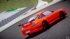 Porsche 997 GT3 RS