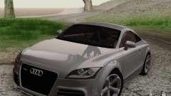 Audi TT-RS Coupe для GTA San Andreas
