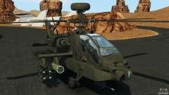 Boeing AH-64 Longbow Apache v1.1