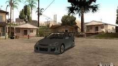 Acura RSX Charge для GTA San Andreas