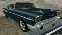 Chevrolet Bel Air 1957 для GTA San Andreas
