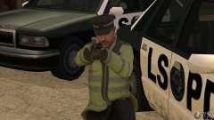 Новый Полицейский