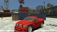 Dodge Ram SRT-10 v.1.0