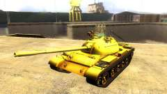 Type 59 v1 для GTA San Andreas