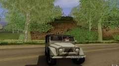 УАЗ 460Б