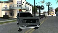 Toyota Land Cruiser 100 VX для GTA San Andreas