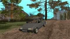 ВАЗ-2109 1987 Спутник v1.2