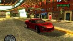 Lotus Europe S для GTA San Andreas