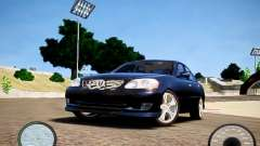 TOYOTA MARK II GRANDE HD для GTA 4