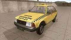АЗЛК 2141 Москвич Такси v2